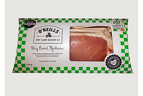 O'Neills Dry Cure Rashers