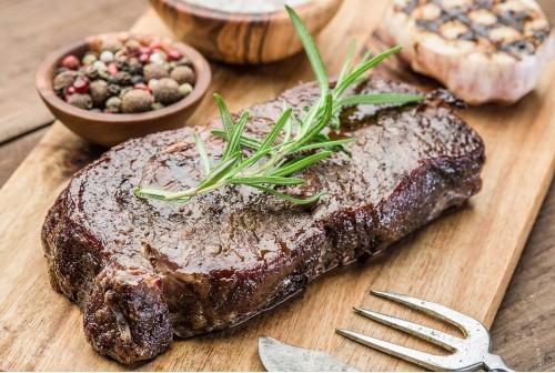 Rib Eye Steak 8oz