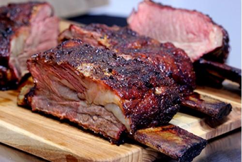 Short Rib Of Beef 1kg