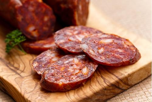 Chorizo 325g