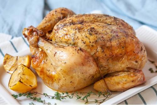 Whole Chicken 1.7kg